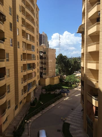 Green View , New ,Lux residential