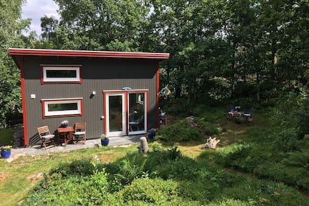 New Guest House close to the Sea and Gothenburg