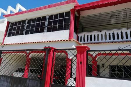 House # 38B Calle Luciano Hernandez (Second Floor)