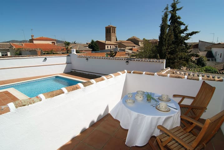 Casa rural Los Corrales - Totanés - Holiday home