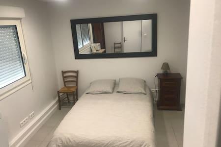 chambre ideale pour personne en deplacement