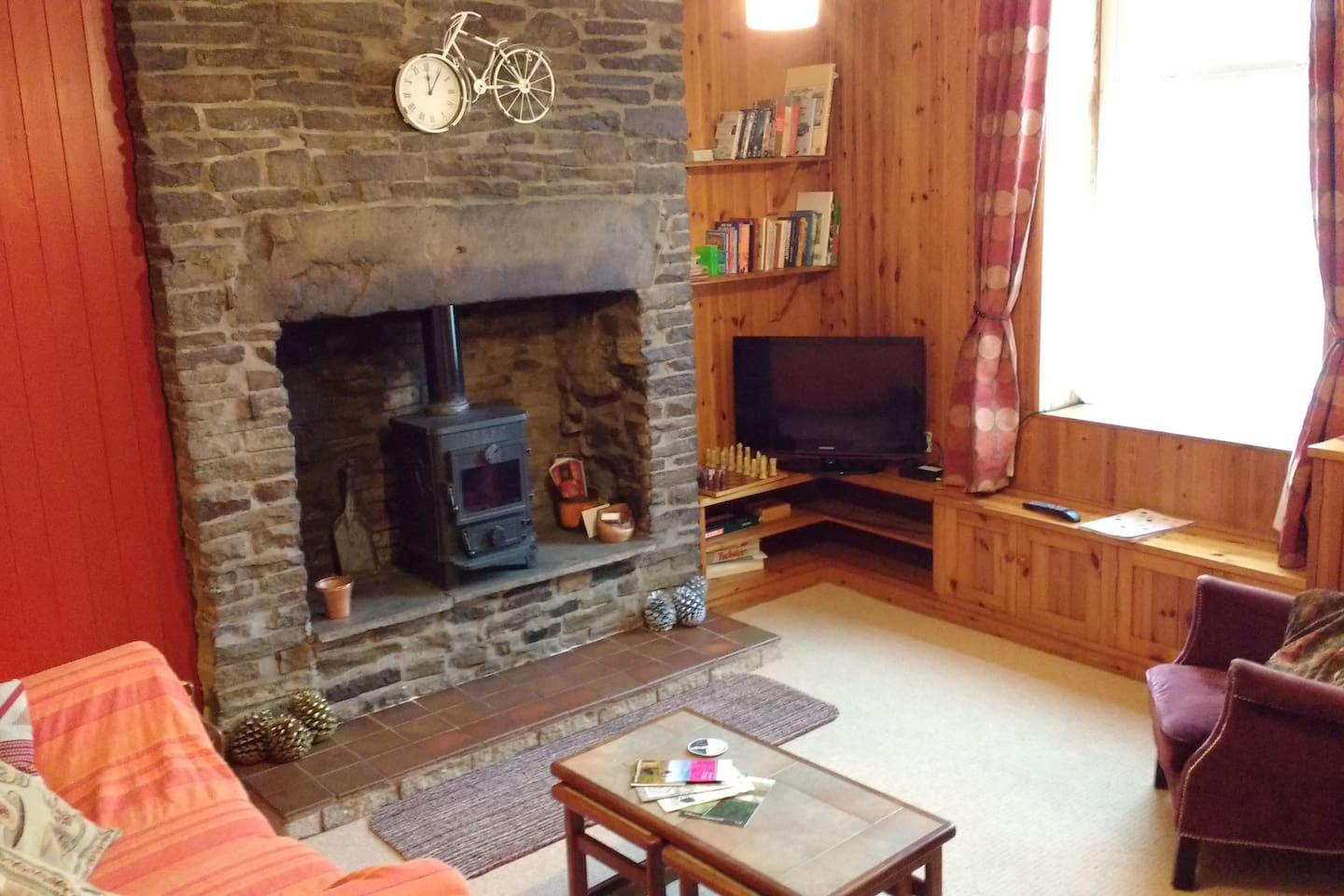 fairy bank holiday cottage houses for rent in hayfield