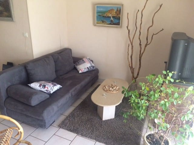 Appartement calme - Riscle - Flat