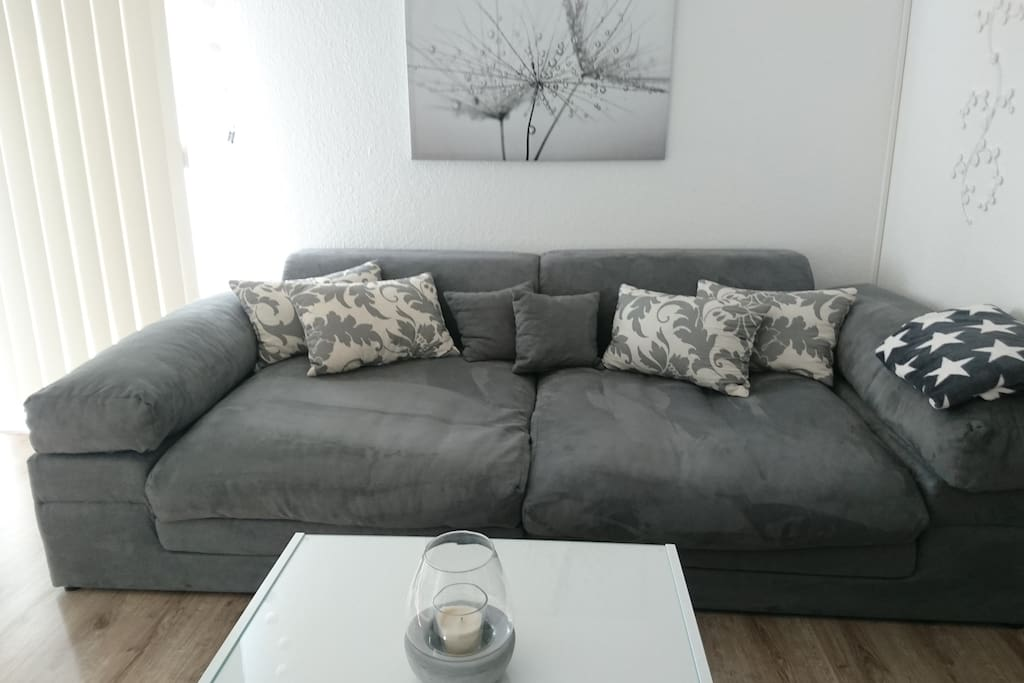 Chillige Couch