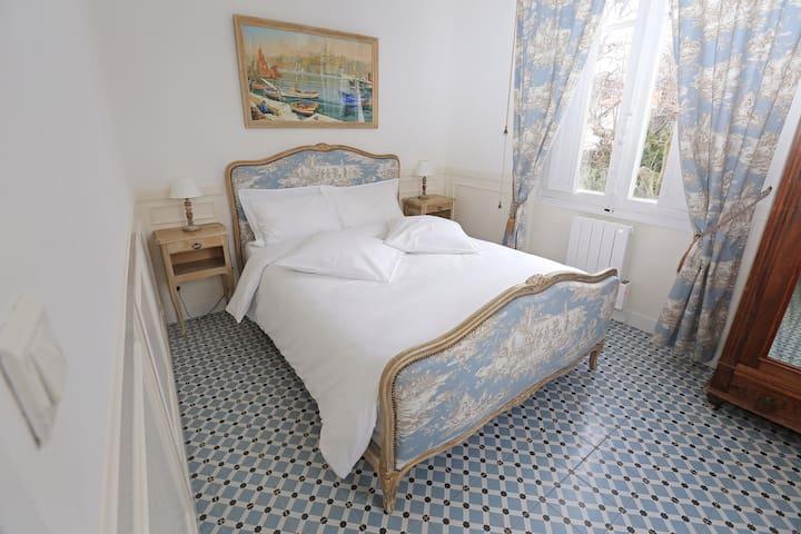 Château Beaupin calanques et mer N4 - Marsella - Apartamento
