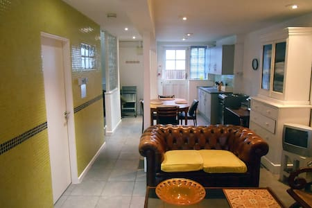 New Park Studio - Chichester - House