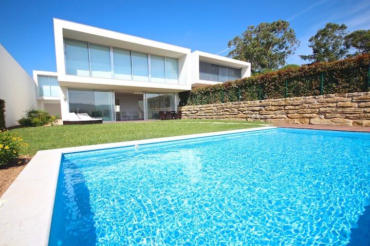 Bacuri Green Villa, Lourel, Sintra
