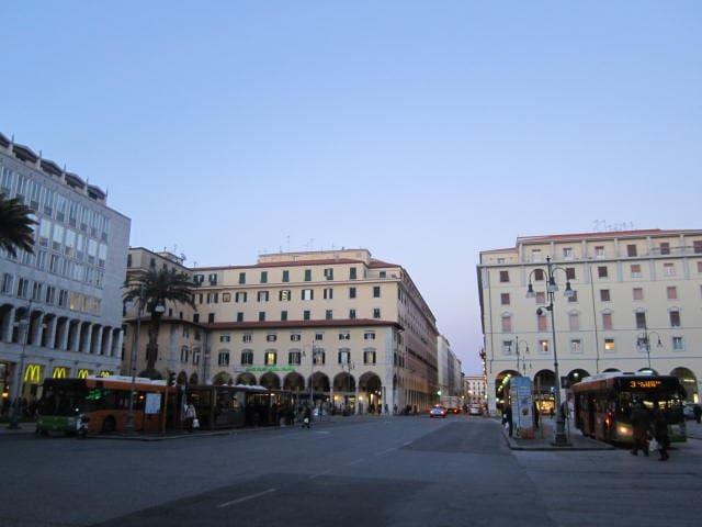 Camera doppia nel centro di Livorno - Livorno - Apartamento