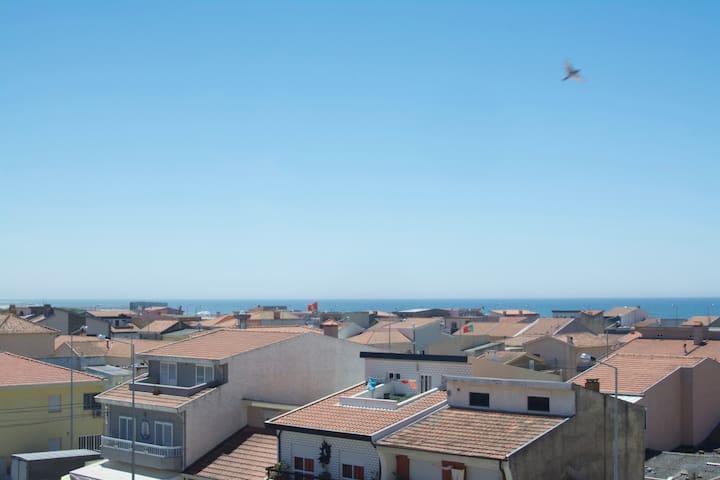 Vacances de reve à Espinho (Porto) - Espinho - Apartment
