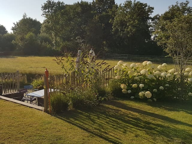 Private Family House Zoeterwoude (near Leiden)
