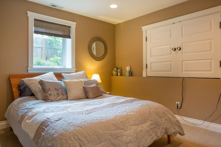 Cozy Alberta & Mississippi Suite - Portland - Bed & Breakfast