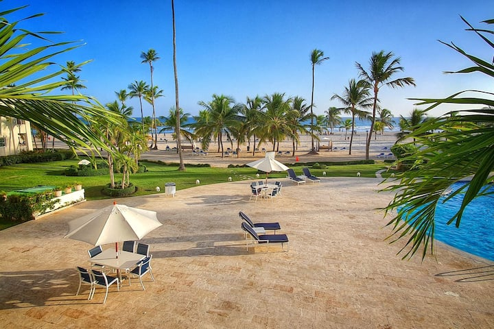 Juan Dolio Beach Apartment at Costa Del Sol