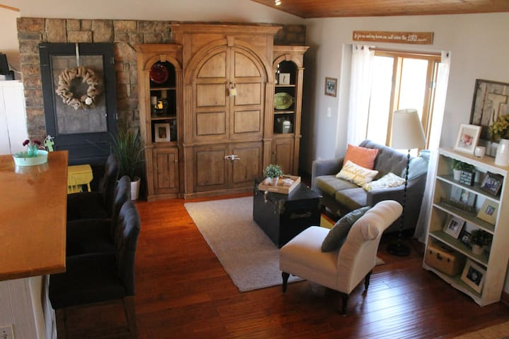 2016 Ryder Cup Home for Rent - Chaska - Rumah