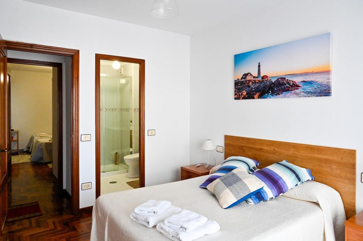 Cartelle : locations de vacances et logements - Galice, Espagne