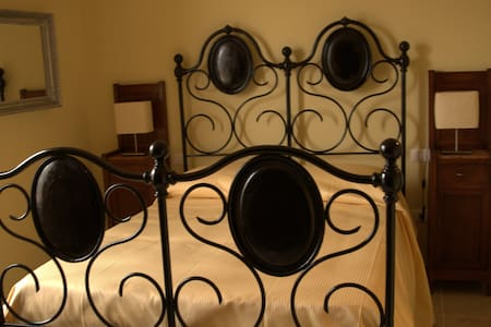 B&B Orsobigio (Volpe Room) - Quarrata - Bed & Breakfast