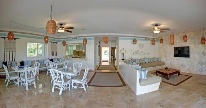 Luxury Villa Corazon