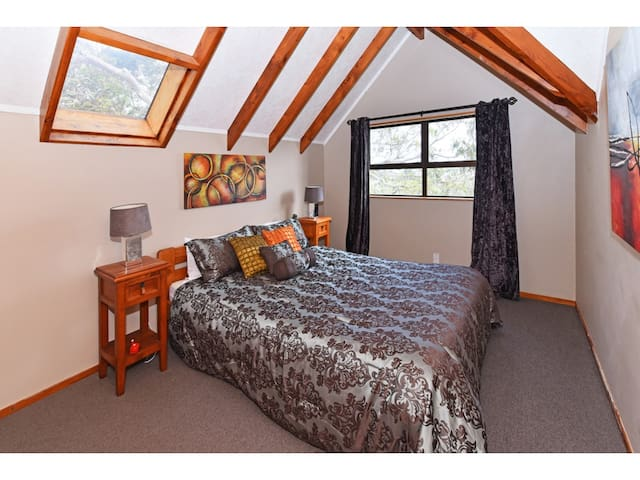 NZ Escape: Ensuite+Breakfast+Free SIM cards  - Auckland - House