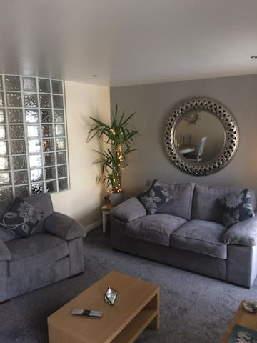 Living Area Sofa Bed