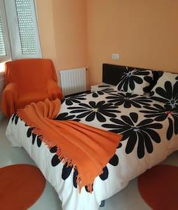 Apartamento en la costa asturiana - Vegadeo - Wohnung