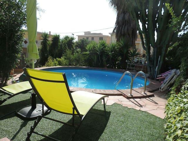 Villa Marina - Appartamento Delfino - Orosei - Apartment