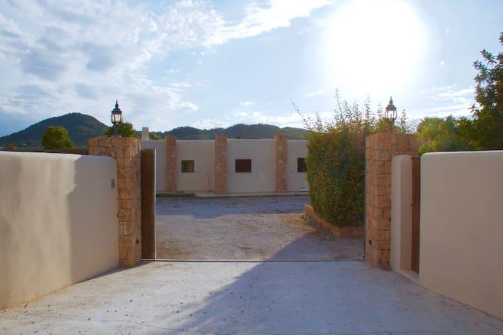 Cozy Room - Villa Amor Ibiza❤️ - Sant Josep de sa Talaia - Villa