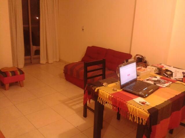 - TU HOGAR  en CBA - - Córdoba - Apartmen
