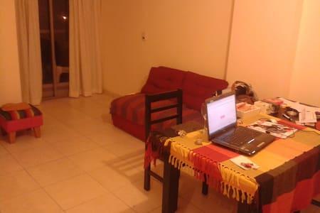 - TU HOGAR  en CBA - - Córdoba - Apartment