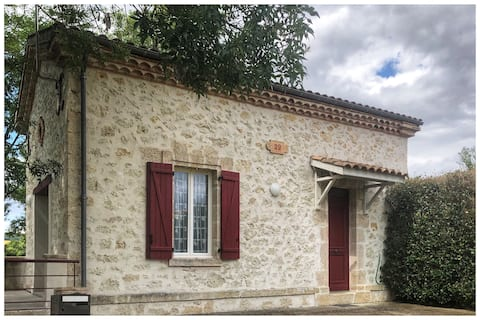 Lectoure: Nice house in Gascony