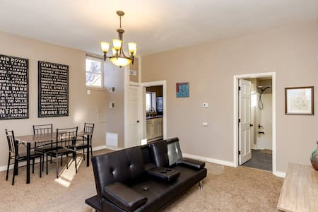 THE CUBE House! Walking distance to downtown DSM.
