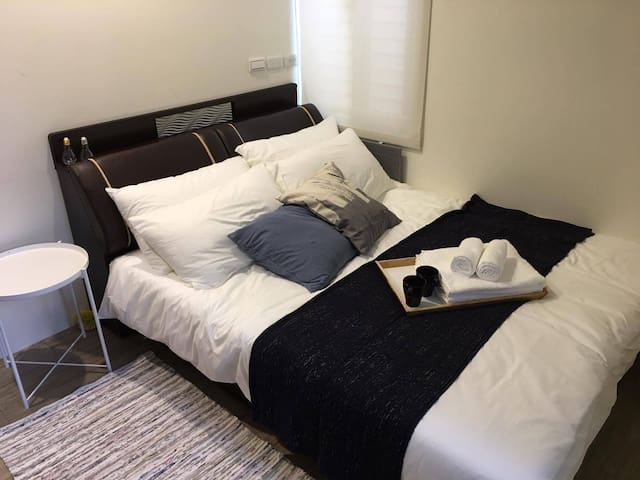 Convenient and Cozy Studio Near Taipei 101 - Da'an District