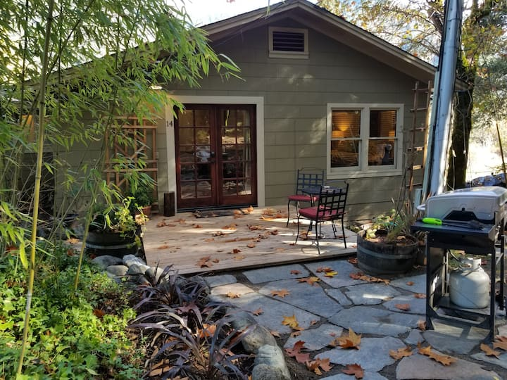 China Creek Cottage #14