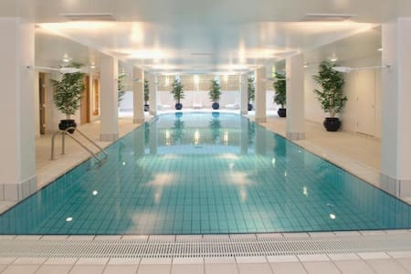Luxurious apartment in the heart of Chelsea. - London - Wohnung