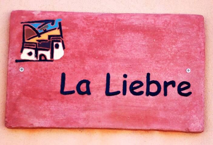 Casa Liebre - Inazares