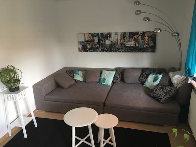 Big home- 13 min. to city center - Munich  - House