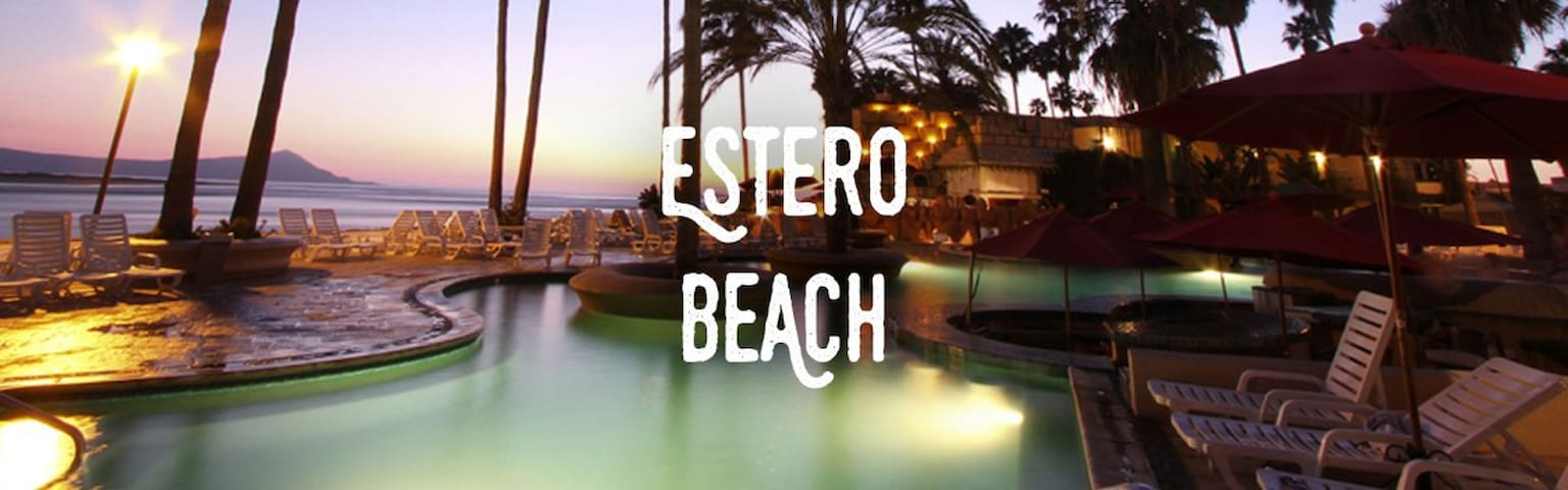 Estero Beach Itzae Home, Exclusive area in town!