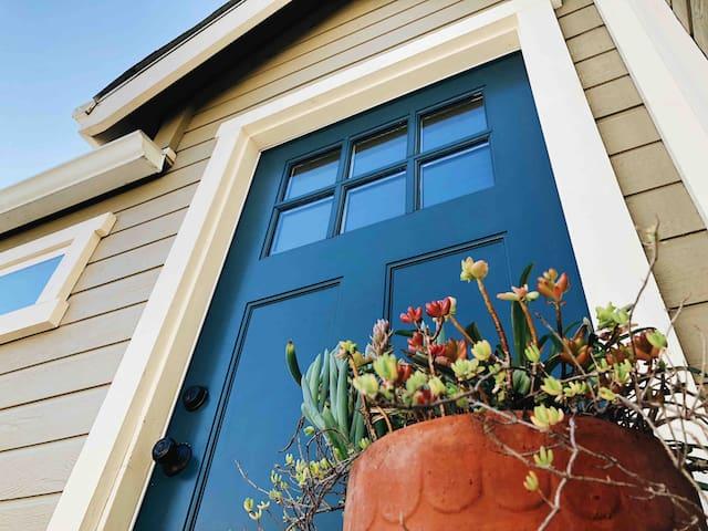 The Back Porch in Ballard.