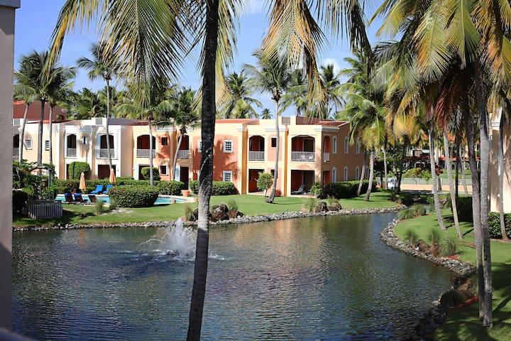 Tortuga Beach House, Fairway Courts Palmas Del Mar
