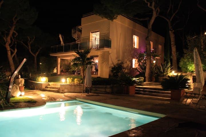 Villa Floriane