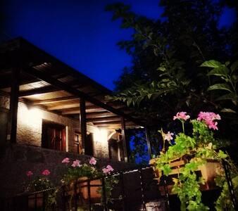 ASSOS KONAKHAN  evinizin rahatlığını yaşayın