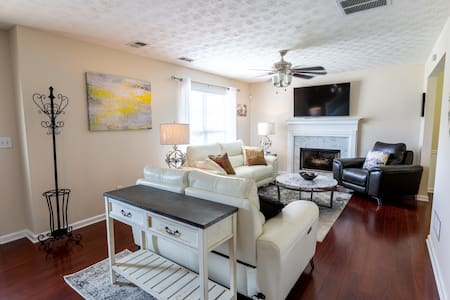 White Rock Vacation Home Snellville