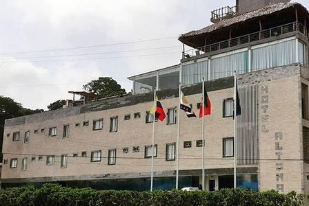 Hotel Alto Mar