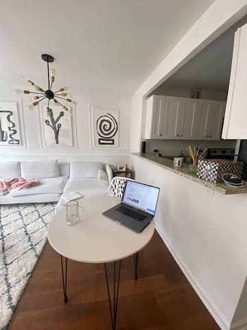 Stunning Apt in the heart of Gold Coast