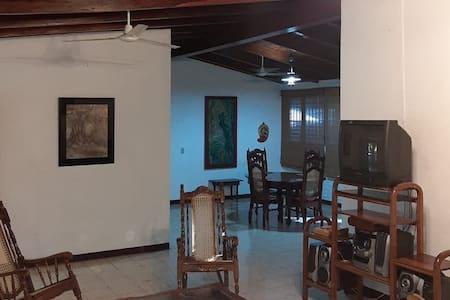 Comoda Residencia/Comfortable House