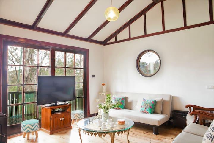 3 bedroom^Hansel Cottage^ Netflix&Wifi- Leura