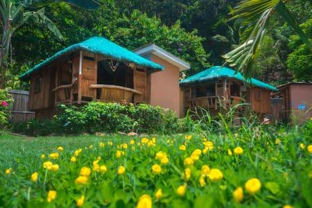 Lumiere Resorts  Cottage 1