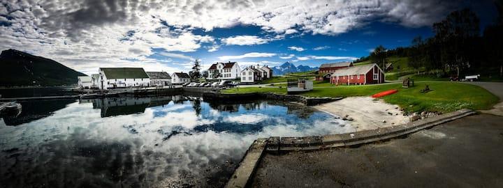 Lyngen-Havnnes Arctic Paradise