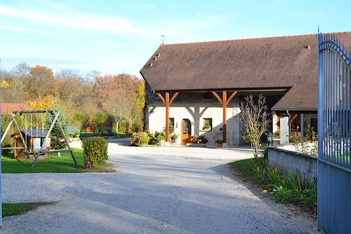 La Grange de Félix