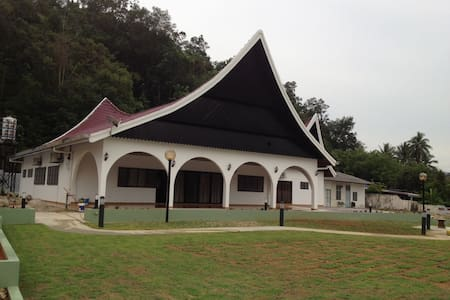Kuala Kubu Bharu Homestay - Kuala Kubu Bharu - 小平房