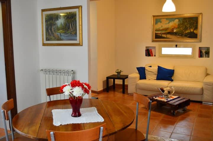 Brigh Indipendent Apartment Casa Alessandrino