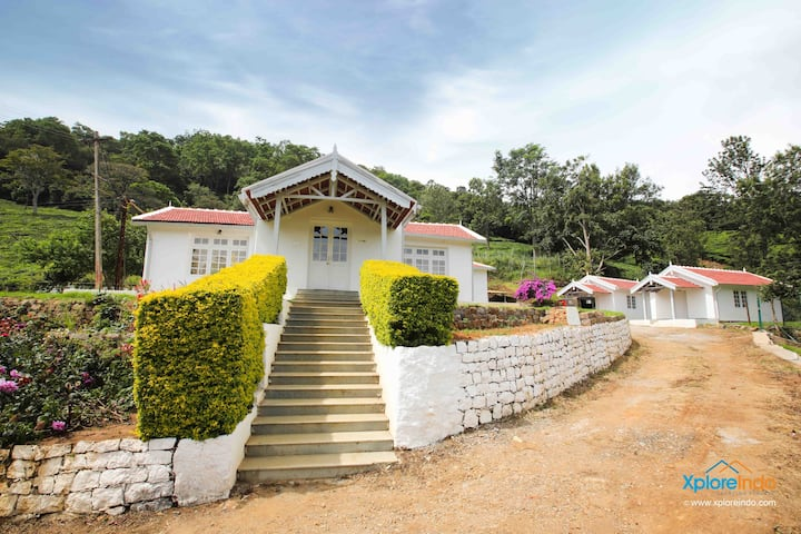 Pembroke Villa - A Plantation Hideaway